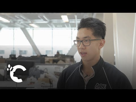 A Day in the Life: Cornell Architecture Student
