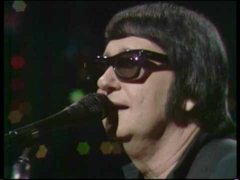 ROY ORBISON TRIBUTE