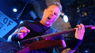 METALLICA - One - Live from The House of Vans, London - 18 November 2016