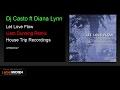 Dj Casto ft Diana Lynn - Let Love Flow (Liam Dunning Remix) [House Trip Recordings]