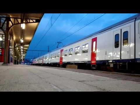 Time lapse Aalst - Belgium