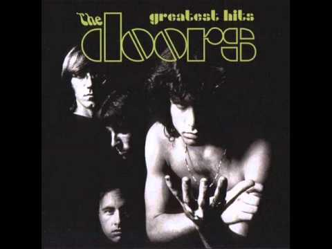 The Doors - Alabama Song (Whiskey Bar) (HQ)