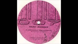 Mac Zimms - L