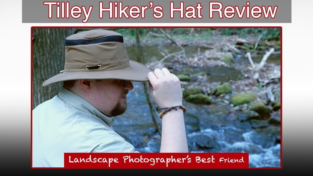 a70f12d3eed03 Tilley Hiker s Hat Review - A Landscape Photographer s Best Friend ...