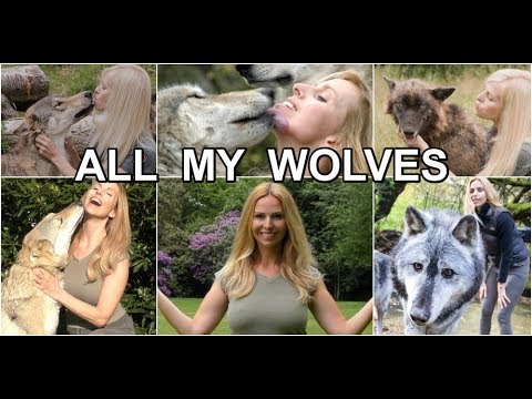 ALL MY WOLVES - with Wolfgirl Anneka Svenska