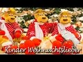 watch he video of 25 Kinder Weihnachtslieber