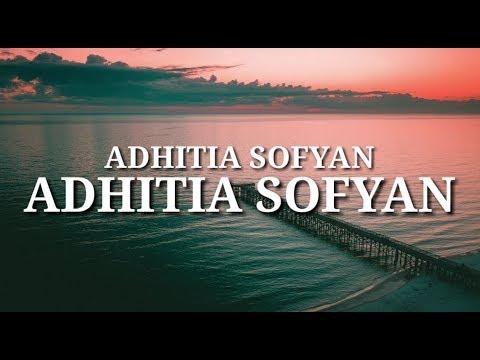 Adhitia Sofyan -  After The Rain Lyrics