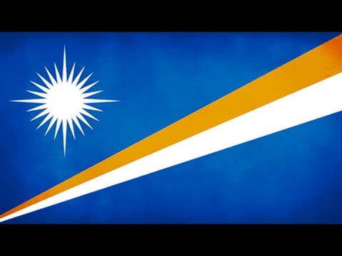 Marshall Islands National Anthem (Instrumental)