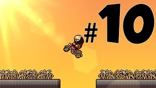 Let#39s Play Lisa The Painful #10 - The Cult of McDonalds