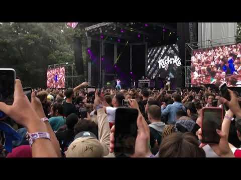 Rich The Kid - Plug Walk (Live @ WOO HAH! Festival Beekse Bergen)