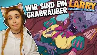Gobbledicks Schlüsselstein! Leisure Suit Larry #17