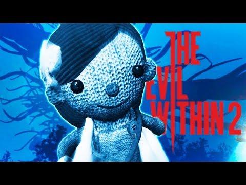 ОНА УМНЕЕ КОСТЫЛЯ! • The Evil Within 2 #8