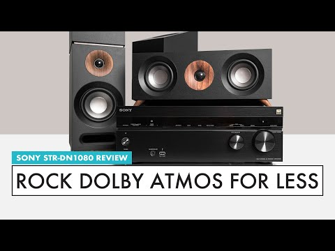 the-budget-sony-dolby-atmos-home-theater-receiver-to-beat---sony-str-dn1080-4k-av-receiver-review