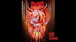 Revolting  - Whispers of the Hanged - 02(ALBUM 2015)