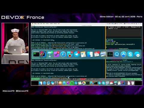 Elasticsearch et Hibernate sont sur un bateau... (French)