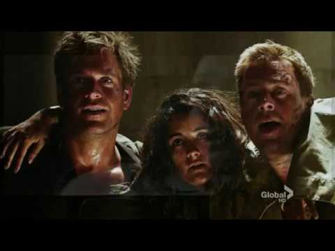NCIS- Gibbs Team Save Ziva-Best seen ever.