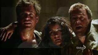 NCIS- Gibbs Team Save Ziva-Best seen ever