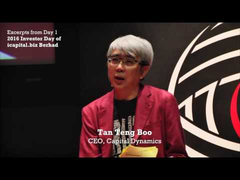 Do you know what you do not know? Talk Back Thursday by Tan Teng Boo