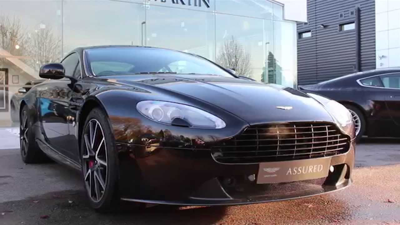 Jardine motors group aston martin v8 vantage coupe for Jardine motors