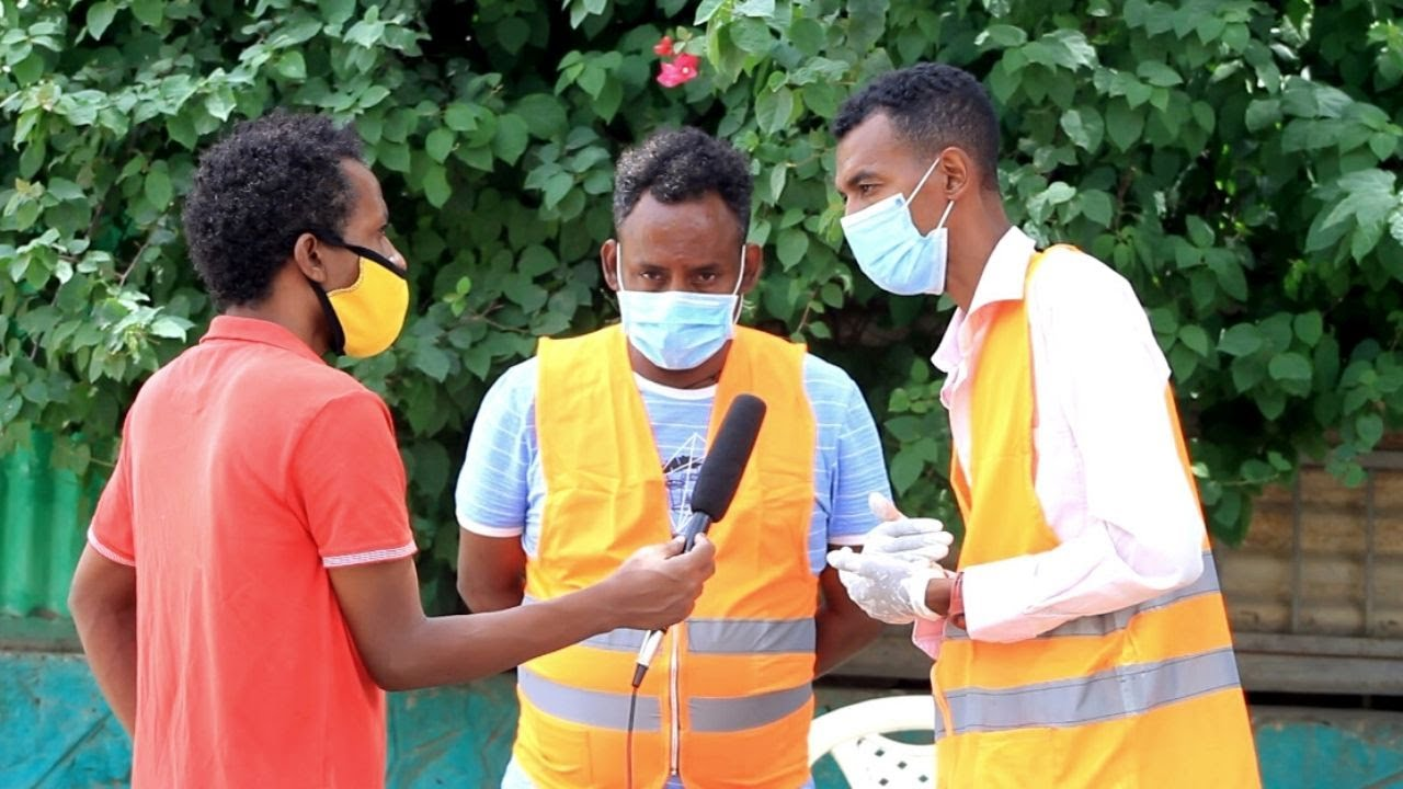 ETHIOPIA - የድሬዳዋ ገንደቆሬ በጎ ፍቃደኞች መልዕክት እና ጥሪ