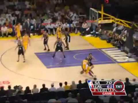 Kobe Bryant Mix - THE BEST