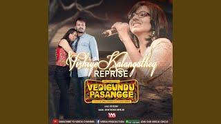 Vizhiye Kalangathey Reprise