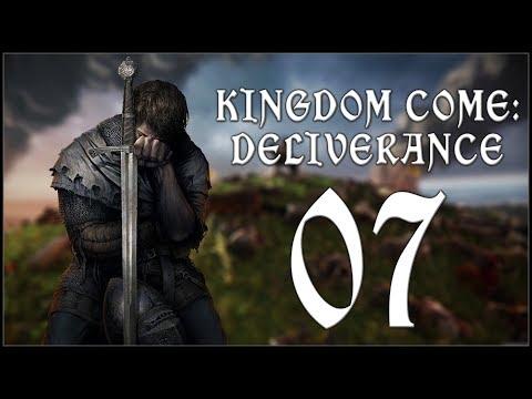 EH AAAH, EH AAH UH EEAH - Kingdom Come: Deliverance - Ep.07!