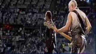 U2 360 Tour - Paris, Stade de France - TV