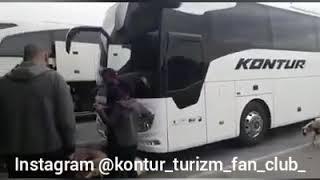 Kontur Turizm Yeni Tourısmo 42 CGR 01