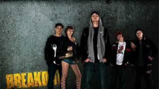 BreakOut Soundtrack Instrumental