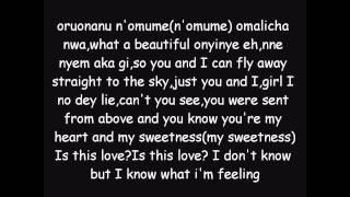 P-Square - Beautiful Onyinye (Lyrics)