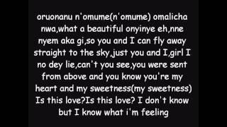 P-Square - Beautiful Onyinye (Lyrics)