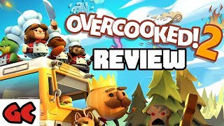 Overcooked 2 | Review // Test