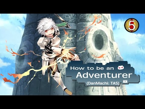 How To Be An Adventurer Episode 5 - Leveling Up & New Party Members