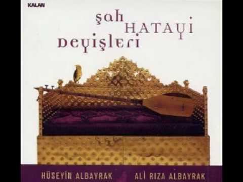 Huseyin ve Ali Riza Albayrak - Muhabbet Bağında