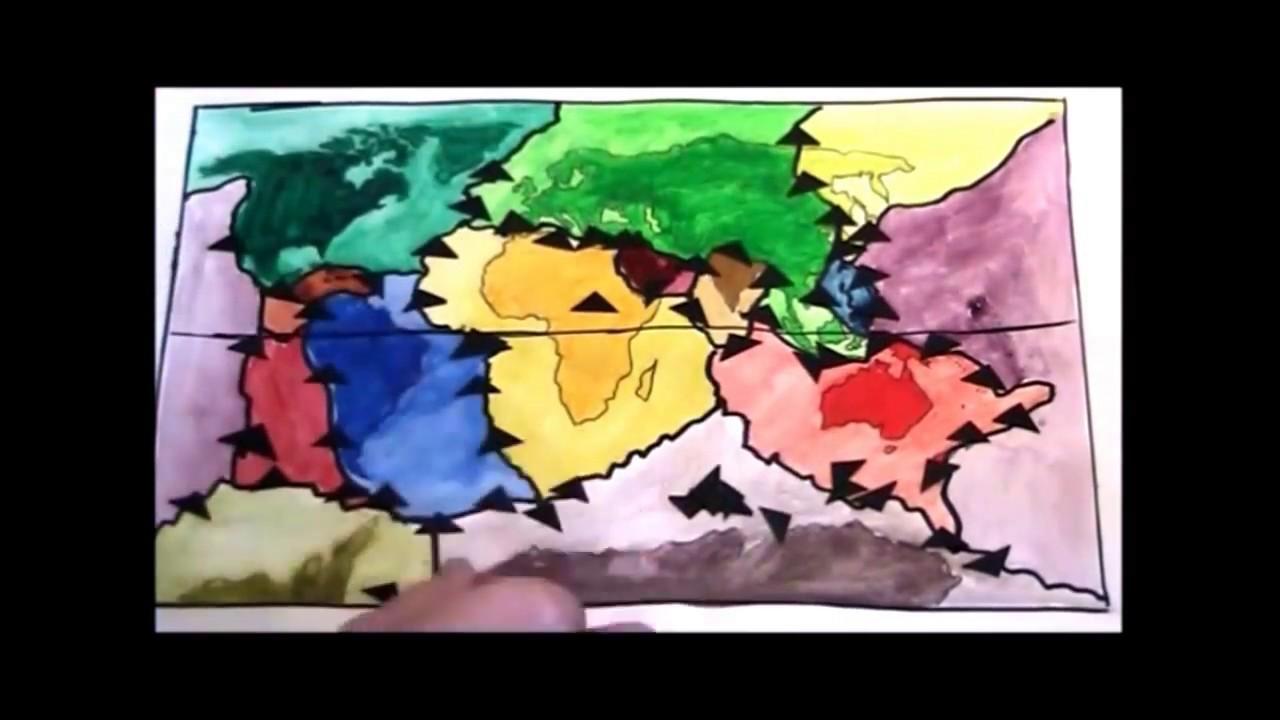Vulkanismus- Wie entsteht ein Vulkan? - YouTube