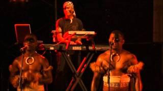 Black Rose - concert Mélanésia 2010