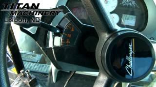 Challenger MT525 Tractor Sold on ELS!