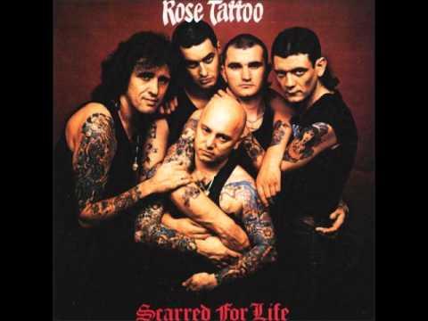 Rose tattoo texas youtube for Texas tattoo license