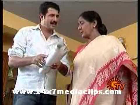 Kasthuri Sun Tv Serial 19-03-2009 Part 2