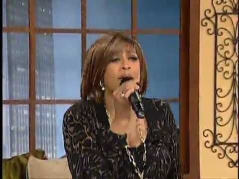 Dorinda Clark-Cole (He Brought Me) #Live