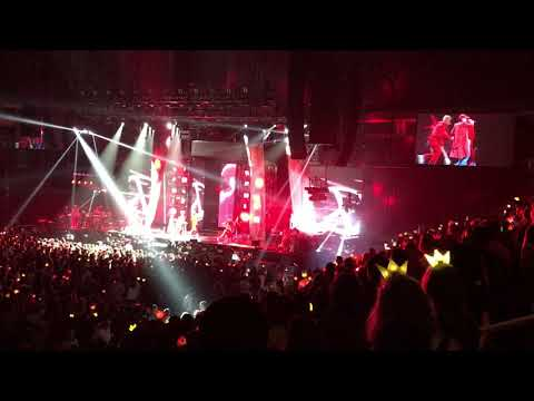 170711 G-DRAGON ACT III M.O.T.T.E in SEATTLE Part 5