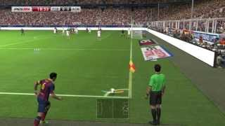Pro Evolution Soccer 2014 - Gameplay [HD]