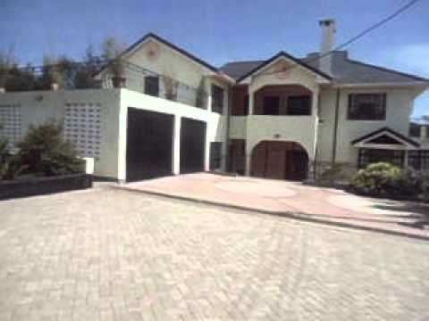 Nairobi Real Estate property for sale in Kenya Ngong area of upper Matasia