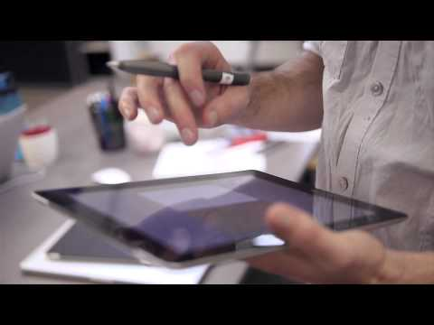 Introducing the Jot Script Evernote Edition Stylus by Adonit