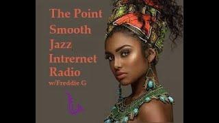 The Point Smooth Jazz Internet Radio 05.19.21
