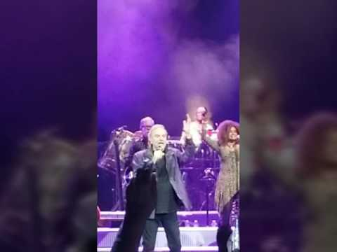 Neil Diamond 2017