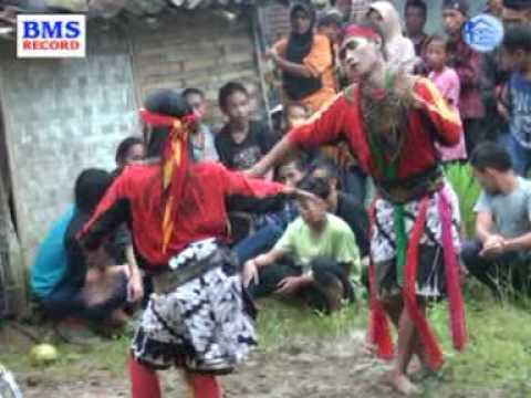 Janturan Eling-eling II Panca Krida Budaya Sanggar Oemah Bejo live ciarus
