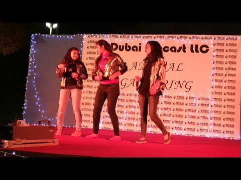 Dubai  precast LLC  party  enjoy(2)