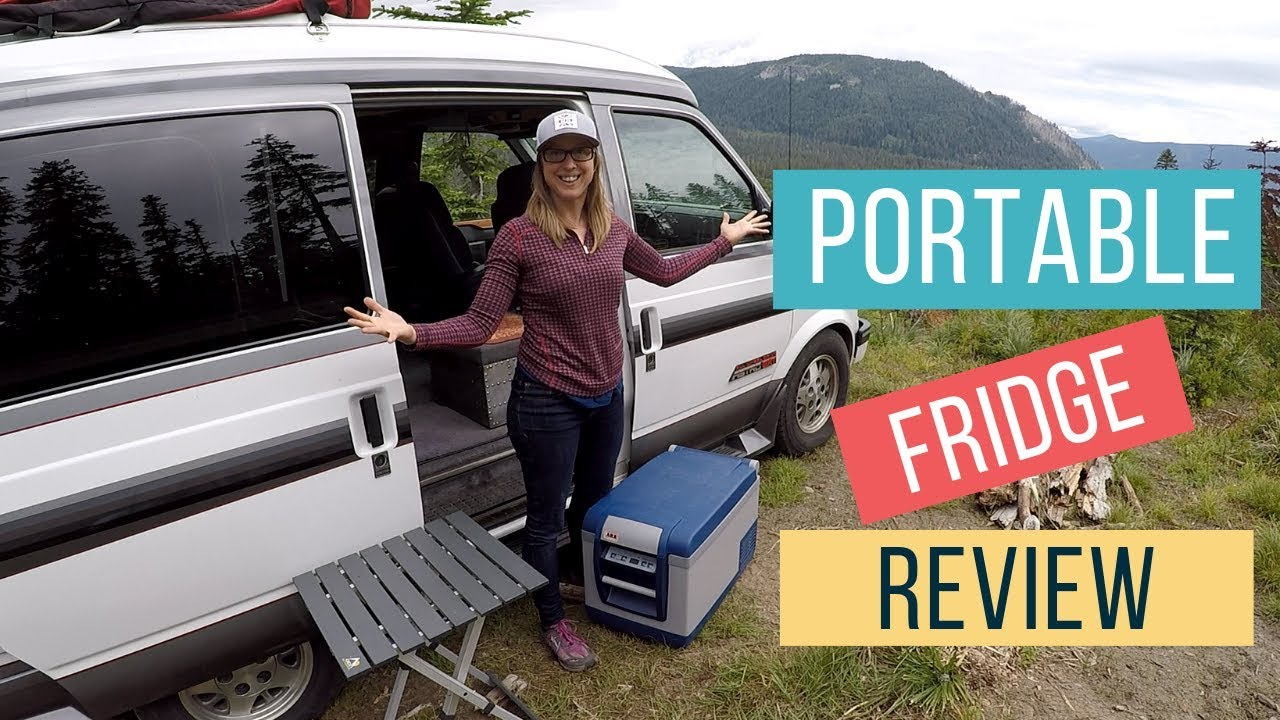 The best 12 volt refrigerators in 2019 for van life, RVing and boating